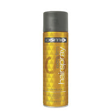 Osmo Extreme Hold 6 Hairspray for Styling All Types of Hair 500ml