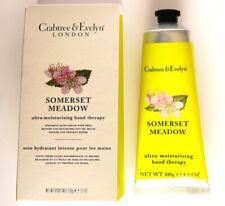 Crabtree & Evelyn Somerset Meadow Parfümierte Handcreme 100g OVP