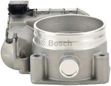 For Porsche 911 Cayenne Set of 74mm Throttle Body Valve Assembly & Seal BOSCH LC