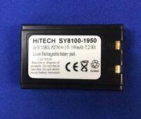 2 of Hitech Universal battery For Symbol/Motorola PDT2800...FUJITSU iPAD100/142