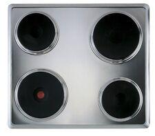 Whirlpool Akm 300 / ( Ix ) / 01 Acciaio Inox 4-Zonen Einbau-Kochfeld Piano