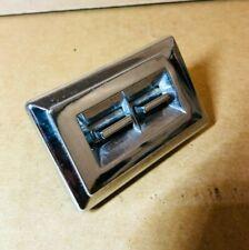 2 Door s 9D6B06 custom 87-99 C10 Truck Power Window Crank Switch Kit