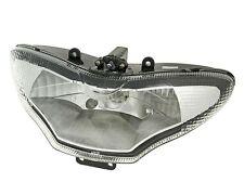 Scheinwerfer für CPI Oliver, Hussar 02-05 und Keeway RY8 Roller