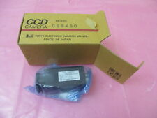 Teli TK4114A4 CCD Camera Module CS8430 328791