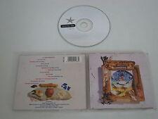 Various/CAFE del mar/volume tres React (cd94) CD Album