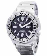 "Seiko Prospex ""Baby Tuna"" Automatic Diver's 200M SRP637K1 SRP637K Men's Watch"