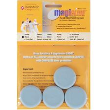 MagiGLIDE 4 x 40mm die ultimative Glide System für Möbel