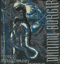 Dimmu Borgir World Misanthropy Patch/patch 600625 #