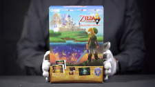 Zelda A Link Between Worlds Collector's Edition 3DS PAL NEW - 'The Masked Man'