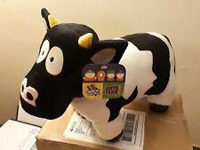 "South Park Cow South Park Mascot 15"" Tall Large Plush Nwt Mint"