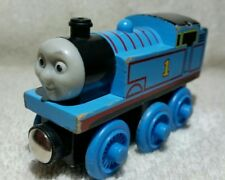 Thomas and Friends Wooden Railway Thomas used