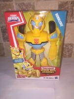 Transformers Mega Mighties Bumblebee Figure