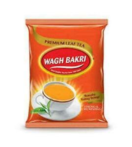 Wagh Bakri Premium Leaf Tea Poly Pack, 1kg FREE Shipping