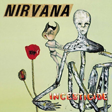 Nirvana-Incesticide CD NEW