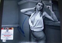 FLASH SUPER SALE! Adrianne Palicki Signed Autographed 11x14 Photo GA GV GAI COA!
