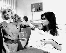 "Carry On Matron Barbara Windsor / Madeline Smith Film Still 10"" x 8"" Photo no 18"