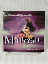 Mantovani : Instrumental Favourites ( CD, 1995 )