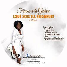 """""""Loue Sois Tu, Seigneur!"""" Pre-Album Laguita"""
