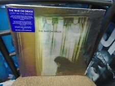 The War on Drugs Lost in the Dream 2x LP NEW gatefold vinyl + download [Indie]
