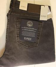 Kurze L30 Herren-Straight-Cut-Jeans niedriger Bundhöhe (en)