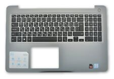Dell Inspiron 15 (5567) Palmrest With BULGARIAN Keyboard R6F12 PT1NY 25J5Y