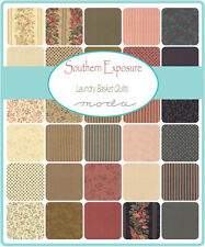 """Southern Exposure Prints Moda Quilt Fabric Charm Pack 42 ~ 5"""""""