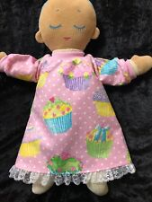 Dolls clothes made to fit Lulla Doll  - Nightie
