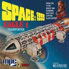 MPC 791 SPACE 1999 EAGLE 1 Plastic Model Space Craft Kit 1/72 Scale FREE SHIP