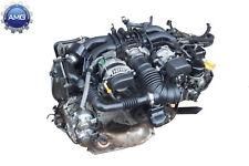 Komplette Motor 2.0 GT SUBARU BRZ FA20D 147kW 200PS Euro 5 2012> RWD 82357 km