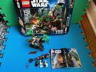 LEGO STAR WARS set 7956 Ewok Attack