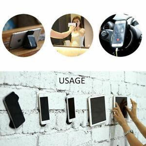 Easy Phone, Pad Stand Car, Bike Mount Holder Nano Fixate Mat Car Anti-Slip Grip