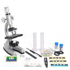 GMPZ-C1200 Estudiante de Ciencia Avanzado Set Educativo Microscopio Mag
