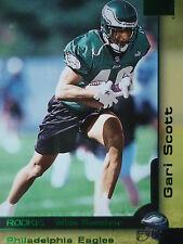 214 Gari Scott Philadelphia Eagles Skybox 2000 Rookie