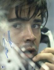 COLIN FARRELL SIGNED PHONE BOOTH 11X14 PHOTO AUTHENTIC AUTOGRAPH BAS BECKETT 8