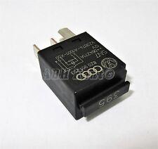423-Seat Skoda 5-Pin Black Relay (395) Multi-Use 8Z0951253 Tyco V23074-A1001-X50