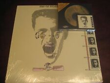 MIKE & THE MECHANICS 24 KARAT GOLD AUDIOPHILE LIMITED EDITION CD + ATLANTIC LP