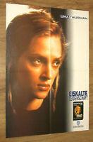 Eiskalte Leidenschaft / Final Analysis 1992 Filmplakat Poster 60x42cm