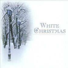 White Christmas [CD New]
