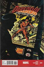Daredevil #34 (NM)`14 Waid/ Rodriguez
