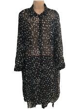 Very Women's Ladies Top Tunic Kaftan Size Uk 16