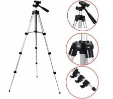 WT3110A 40 Inch Aluminum Tripod Stand For Camera DSLR Camcorder Nikon Canon Sony
