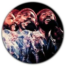 Marvin Gaye - Live Ltd 1LP Image Disque Vinyle) CLO0025, NEUF DANS EMBALLAGE