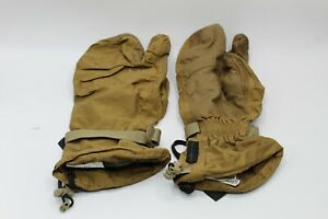 New W/o tag Outdoor Research MGS Gore-tex Shell Gloves Wind & Waterproof, Medium