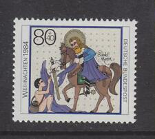 1984 WEST GERMANY MNH STAMP DEUTSCHE BUNDESPOST  CHRISTMAS SG 2081