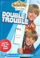 The Suite Life of Zack & Cody, Double Trouble - Chapter Book 2 by Grace