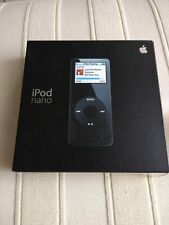 Apple iPod Nano 1g 2GB mit OVP