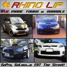 SMART CAR MHD-Cabrio MHD-Coupe City-Coupé City-Cabrio K Spoiler Rubber Chin Lip