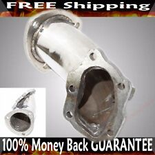 T25/T28 Flange Turbo Elbow FOR Silvia 240SX 89-98 S13 S14 S15 SR20 ONLY