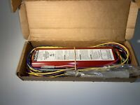 Philips B100 Bodine Emergency Lighting Ballast, 120/277V, 17-40W