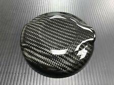 MINI COOPER S F55/F56/F57 Tank Cover Fuel Cap Cover Gas Lid Cover-Dry Carbon